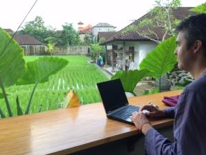 Jem in Hubud, Ubud, Bali